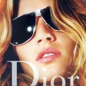 Christian Dior Hard 1 Sunglasses